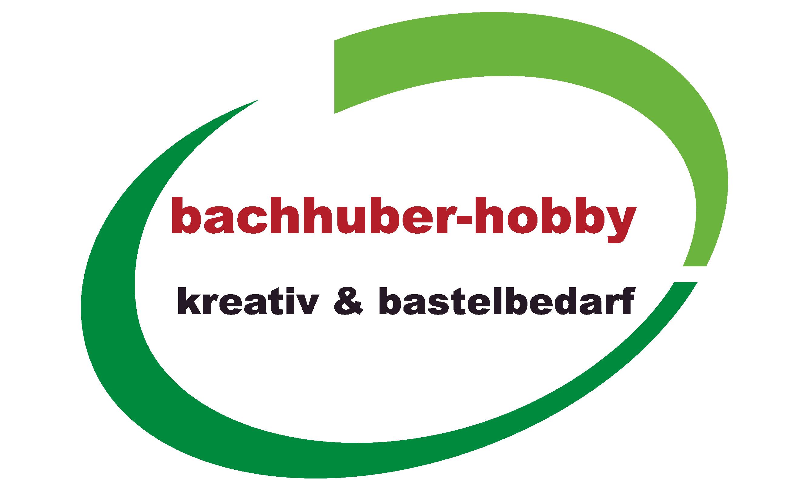 BACHHUBER HOBBY SHOP | Kreativ & Bastelbedarf