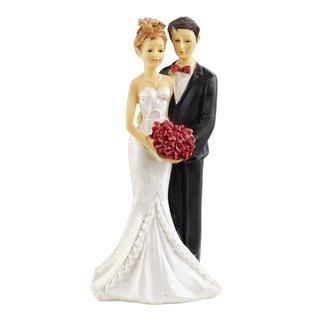 Brautpaar Hochzeitspaar Fur Tortendeko Hochzeitsparchen