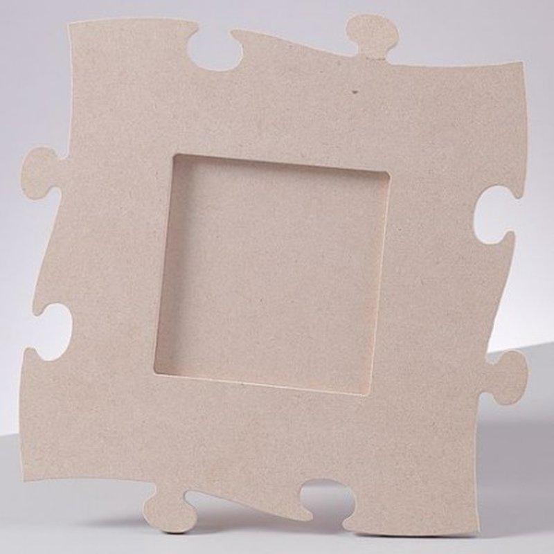 ungew hnlich bilderrahmen puzzleteile galerie bilderrahmen ideen. Black Bedroom Furniture Sets. Home Design Ideas