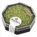 Premium-Rocailles, 2,2 mm ø, Dose 12g, mit...