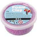 Foam Clay®, Modelliermasse, 1 Dose mit 35g, lila
