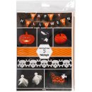 Halloween Deko-Set, 1 Set