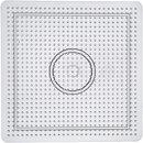 Steckplatte, Größe 14,5x14,5 cm, 1 Stck.,...