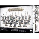 Warhammer Age of Sigmar OSSIARCH BONEREAPERS MORTEK...
