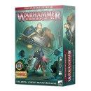 Warhammer Underworlds Starterset, deutsch