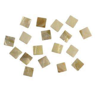 Mosaik-Pearl, 12x12 mm, Box ca. 52 Stück / 40g