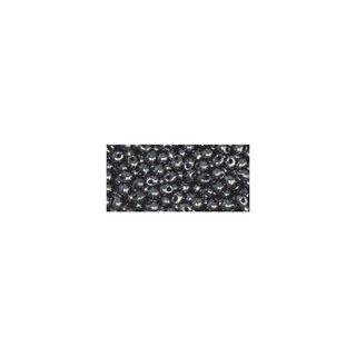 Miyuki-Perle-Drop, opak gelüstert, blaugrau, ø 3,4 mm, Dose 8g