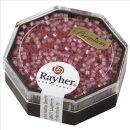 Delica-Rocailles, 2,2 mm ø, rosa chiffon, 6g, Perlglanz
