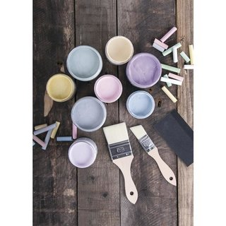 Chalky Finish, Dose 236ml
