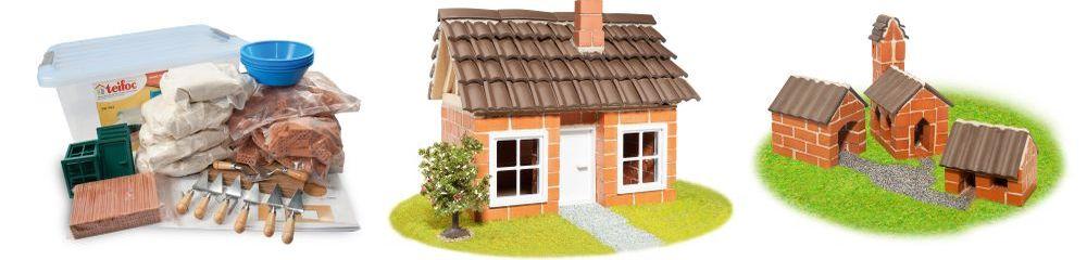Ob Einfamilienhaus, Ritterburg oder Ponyhof